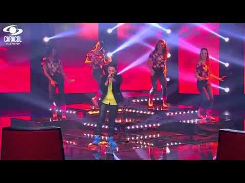 Luisito canto 'El doctorado' – LVK Colombia – Shows en vivo – T1