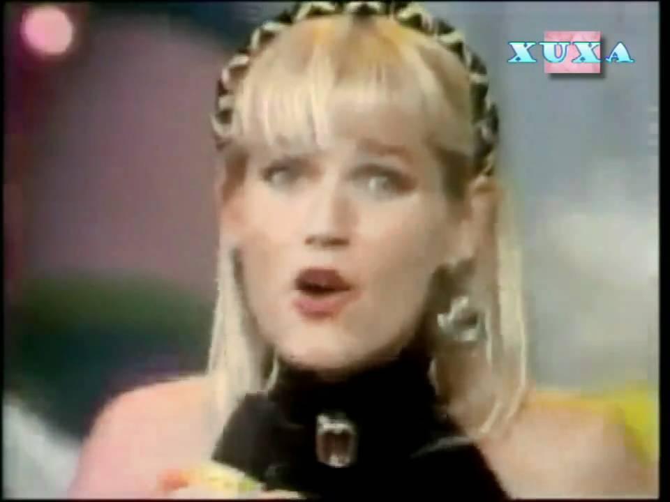 Xuxa - El Show de Xuxa Comenzó (HD) - YouTube