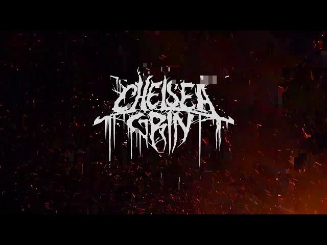 Chelsea Grin - Bleeding Sun (Official Lyric Video)