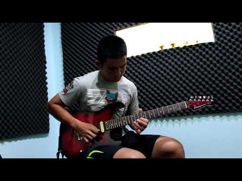 Download Youtube: My student Cover Canon Rock by Jame