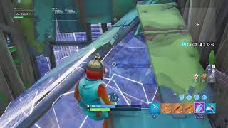 Trying to get to the Champions League (Fortnite/English)