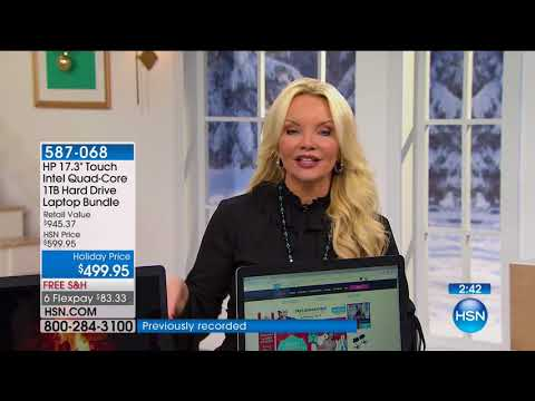 HSN | Great Gifts 12.10.2017 - 03 AM