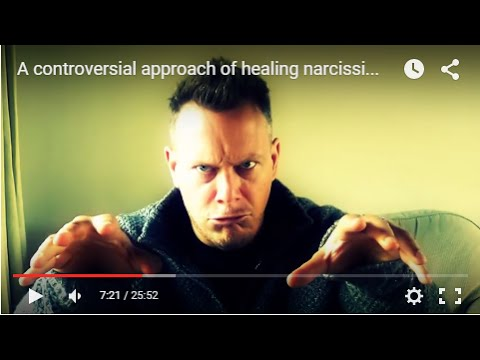 Overcome Narcissistic Abuse Course - Richard Grannon