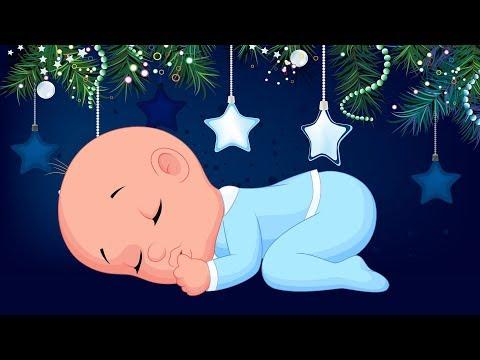 Música de Ninar Bebês com Animação Relaxante do Natal no Mar