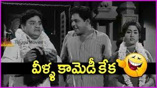 Best Comedy Scenes Of Padmanabham In Telugu - Mooga Nomu Comedy Scenes