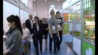 InterFoodAstana Horex 2012(, 2012-04-23T07:32:15.000Z)