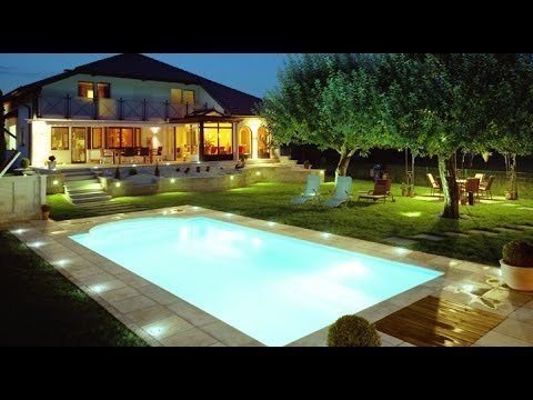 expertentipp der pool im eigenen garten youtube. Black Bedroom Furniture Sets. Home Design Ideas