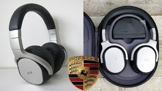 Video Top 5 Best Wireless Headphones On Amazon 2018 -  Bluetooth Headphones -  Active Noise Cancelling download MP3, 3GP, MP4, WEBM, AVI, FLV Juli 2018
