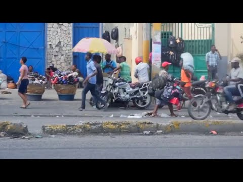 Life begins to return to normal in Haiti after weeks of chaos