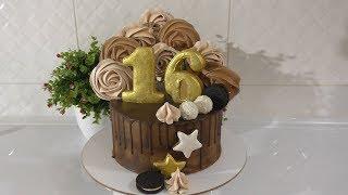 Торт для сына на День рождения