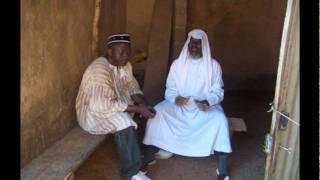 Bagnaaba Zembo- THEATRE MOORE WAKATO- BURKINA FASO