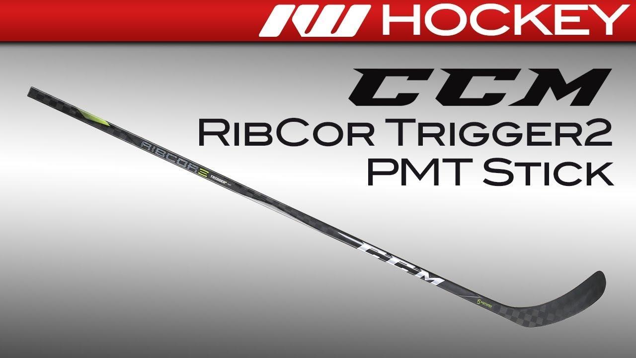 CCM RibCor Trigger² PMT Stick Review