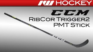 CCM RibCor Trigger² PMT Stick Review