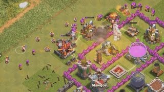 Clash of Clans E2 - I STILL DON'T KNOW WHAT I'M DOING :D