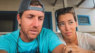 The Aftermath of a Lightning Strike | Sailing Soulianis - Ep. 82