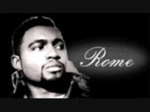 "Rome R&B- ""Trust in Somebody"""
