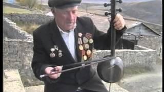 Саид Гусейнаев Хосрех