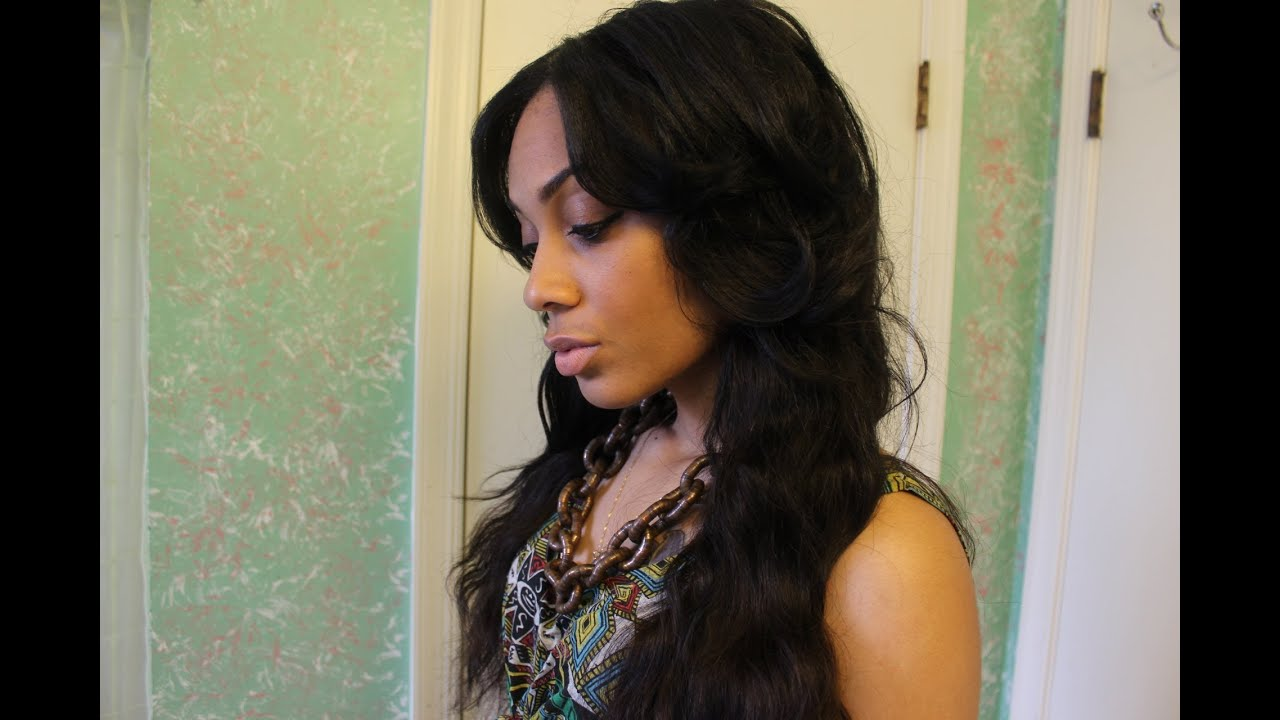 How To Nighttime Routine For Weave Youtube