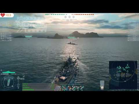 World Of Warships - New Master Is Here