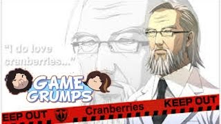 Game Grumps Trauma Center Second Opinion Best Moments Part 3