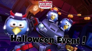 Neues Event Teil 1 * Angry Birds Transformers