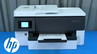 Comparative Performance Evaluation: 7720 Wide Format All-in-One   OfficeJet Pro   HP