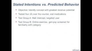 Crowdsourcing vs Targeted Sampling