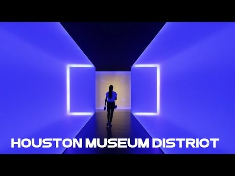 HOUSTON MUSEUM OF FINE ARTS & NATURAL SCIENCE