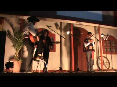Su Majestad La Cueca – Fiestas Patrias Colegio Abate Molina 2011