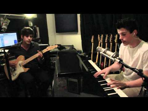 Kenny Holland - Poison & Wine by The Civil Wars feat. Dan Parker