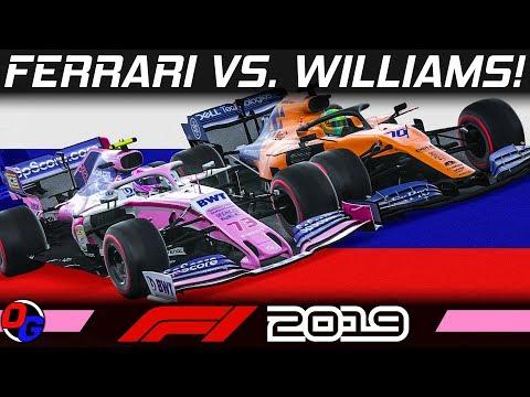 F1 2019 KARRIERE #17 – Sochi, Russland GP | Let's Play Formel 1 Deutsch Gameplay German
