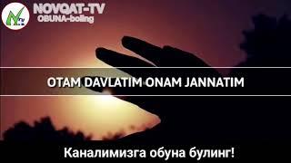 Sher Gururim-OTAM!!!Novqat-Tv | Ноокат-Тв #NOVQATtv