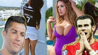 Novias del Real Madrid 2018 | Real Madrid WIVES (wags) & GIRLFRIENDS 2018