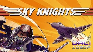 Sky Knights 2v2 PC Gameplay 1080p 60fps
