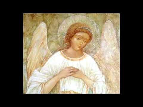 Очень сильная молитва Ангелу Хранителю на удачу