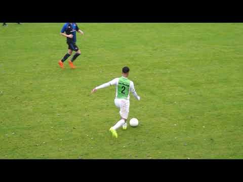 VV Spijkenisse - HVC'10