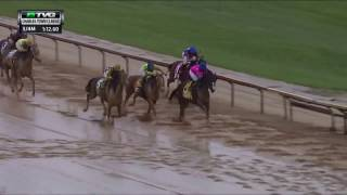 RACE REPLAY: 2017 Charles Town Classic Featuring Imperative