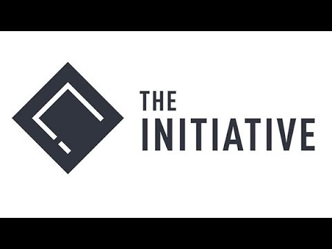 The Initiative. Xbox's big new first party studio: Let's talk about it