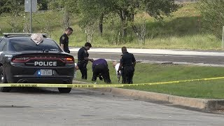 081819BODY FOUND ALONG US 59 IN CLEVELAND, TEXAS