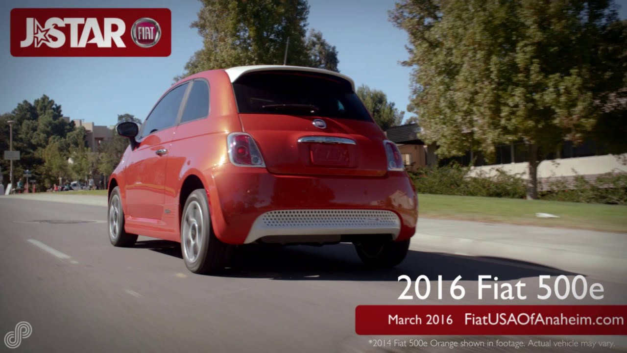 J Star FIAT March Offers SPL - YouTube