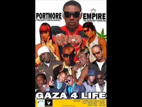 Gaza Slim