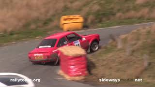 2019 LEGEND FIRES NORTH WEST STAGES