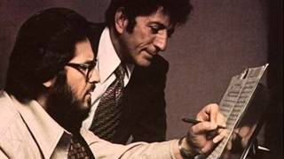 Tony Bennett and Bill Evans - Waltz for Debby  1975