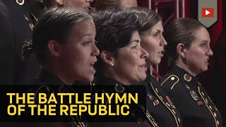 Video Battle Hymn of the Republic download MP3, 3GP, MP4, WEBM, AVI, FLV Mei 2018
