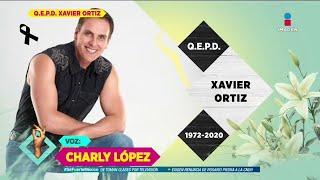 Todo sobre el fallecimiento de Xavier Ortiz de Garibaldi | De Primera Mano