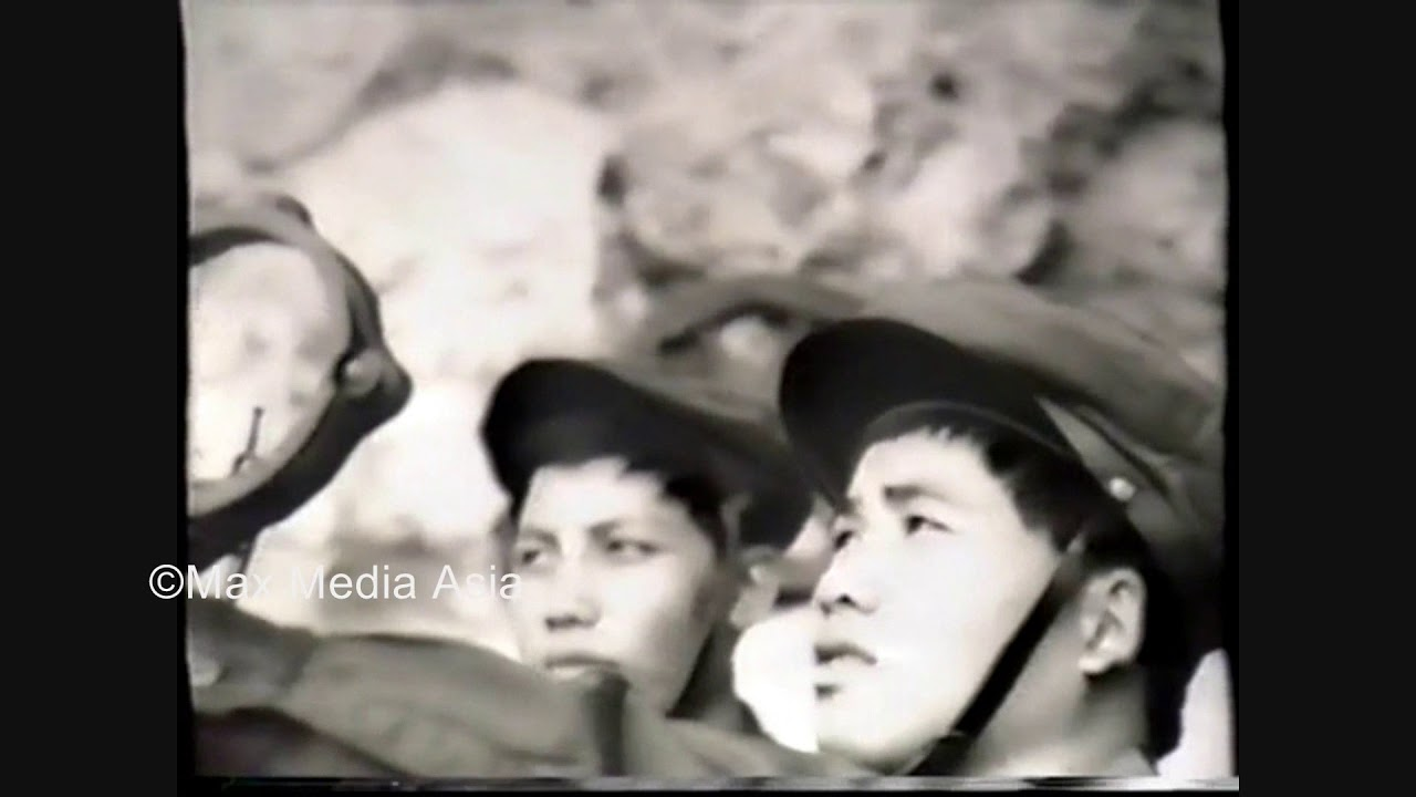 Download Laos 1970 Land of Freedom Film  Part 1