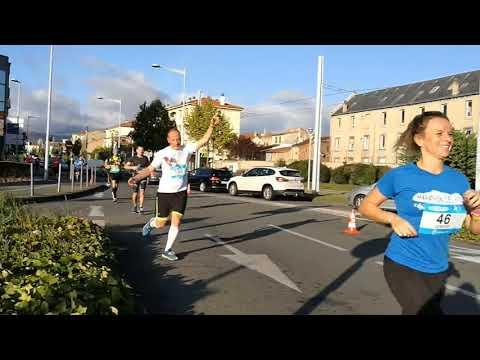 Marathon des puys