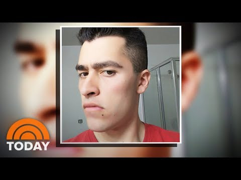 Las Vegas Man Arrested For Planning Attack Against LGBTQ And Jews | TODAY