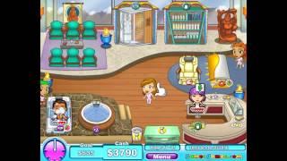 Beauty Resort 2 - Full Gameplay Walktrhough