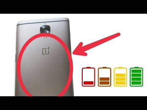 How To Fix 1+ Oneplus Battery Problem Any Oneplus Phone